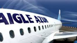 Aigle Azur a transporté 1 967 000 passagers entre 2013 et 2014