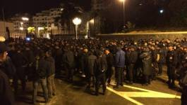 Tayeb Belaïz : des logements pour acheter le silence des policiers