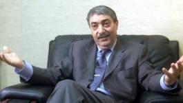 Ali Benflis à la délégation du FFS : il faut retourner aux élections