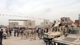 Irak: 25 morts dans une triple attaque suicide
