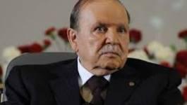 Après la démission de Blaise Campaoré, celle du blasé Bouteflika ?