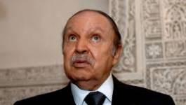 60e anniversaire du 1er Novembre : Bouteflika avertit et menace