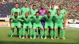 Coupe d'Afrique 2015 : l'Algérie a battu le Malawi 2 à 0