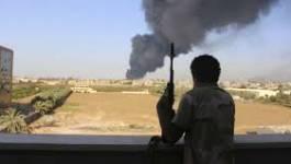 Torture, enlèvements : la Libye plongée dans le chaos, selon Amnesty