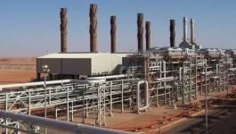 La production algérienne de gaz augmentera de 40% d'ici cinq ans