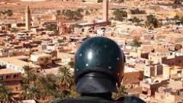 """RCD : entre dérives et non-assistance à personnes en danger"""" à Ghardaïa"""