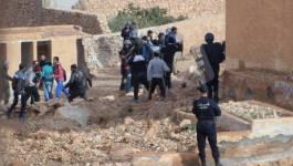Ali Benflis : la situation à Ghardaïa révèle la vacance du pouvoir