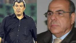 La FAF qualifie Moh Cherif Hannachi de menteur