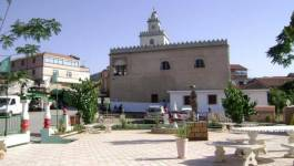 Iguersafene sacré village le plus propre de la wilaya de Tizi Ouzou