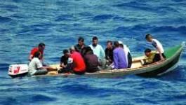 10 jeunes qui tentaient d'émigrer vers l'Europe arrêtés