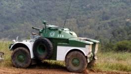 Le ministère de la Défense annonce la destruction du campement de jound El Khilafa