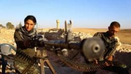 Pourquoi l'Etat Islamique (EI) a attaqué Kobanê ?
