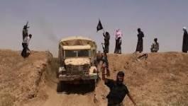 Kobané : les Américains larguent des armes par erreur à l'Etat islamique