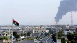 """Libye : le gouvernement tente de """"libérer Tripoli"""" des mains des milices islamistes"""
