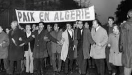 17 octobre 1961: Oradour-sur-Seine