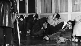 Répression du 17 Octobre 1961, un colloque au Sénat pour comprendre