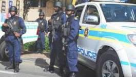 Un diplomate marocain assassiné en Afrique du sud