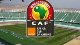 Le Maroc renonce à l'organisation de la CAN 2015
