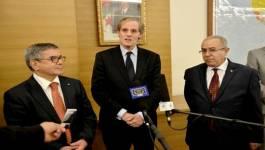 Algérie-France: un comité intergouvernemental de haut niveau à Paris