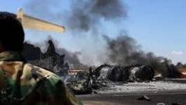 Libye: 21 morts dans des combats à l'ouest de Tripoli