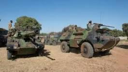 Un convoi d'Aqmi détruit par l'armée française au Niger