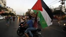 La Suède reconnaît l'Etat de Palestine
