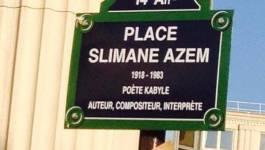 Slimane Azem, le chanteur de l'exil, ressuscité à Paris