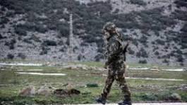 Tiaret : des terroristes éliminés et un officier de l'ANP tué