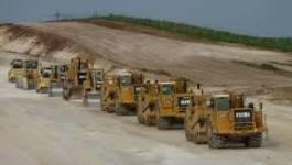 Wilaya de Tizi Ouzou : le réseau routier en chantier