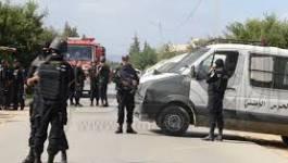 Tunisie : 6 morts dans un assaut contre des terroristes