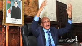 Le wali d'Alger humilié par les policiers protestaires