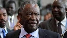 Le président zambien Michael Sata est mort à 77 ans