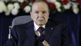 Bouteflika a quitté Grenoble, Alger garde toujours le silence