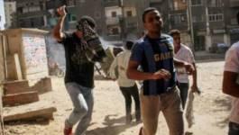 Egypte: 78 manifestants pro-Morsi mineurs condamnés à la prison