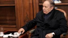 Bouteflika de nouveau hospitalisé: que va-t-on dire maintenant aux Algériens ?