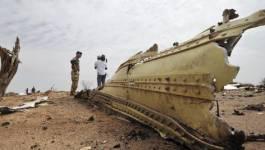 Crash de l'avion d'Air Algérie au Mali : les restes des victimes identifiés