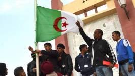 Algérie : ou est-ce une fatalité ?
