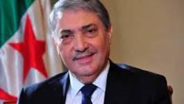 L'Aide-mémoire qu'Ali Benflis a remis à la délégation européenne