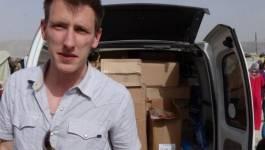 L'Etat islamique affirme avoir décapité l'otage américain Peter Kassig