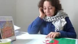 Amira Bouraoui passe en tête