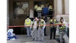 Israël : quatre rabbins tués dans une synagogue à Jérusalem