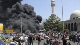 Les ambassades d'Egypte et des Emirats visées par des attentats à Tripoli