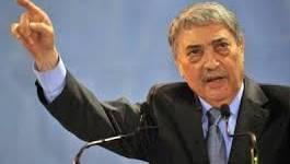 """Ali Benflis : la révision constitutionnelle est """"d'une crédibilité douteuse"""""""