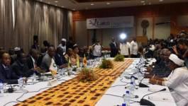 Burkina Faso : accord a minima entre l'armée et les civils