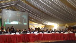 Instance de concertation et de suivi de l'opposition (ICSO) : Appel au peuple algérien