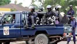 RD Congo : une unité de la police tue 51 jeunes hommes et garçons