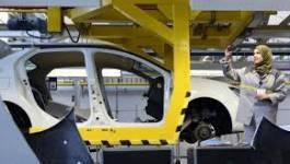 Constantine accueillera une unité de production de pièces de rechange Renault