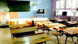 Le Satef : des cours via la télévision !
