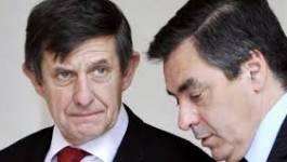 France : les révélations sur Fillon/Jouyet déchirent droite et Elysée