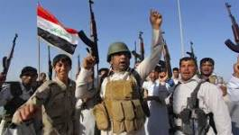 L'armée irakienne reprend la ville clé de Baïji aux jihadistes